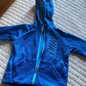 Nike drifit hoodie 24 m